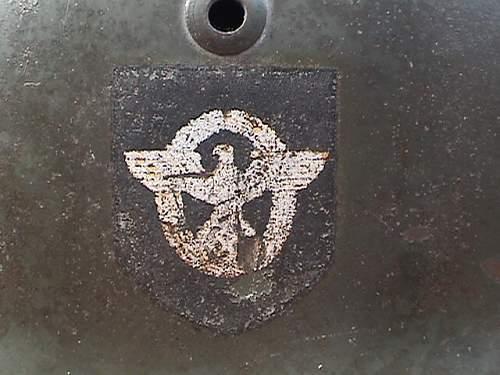 m35 d/d police