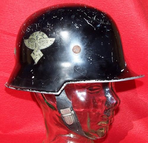 NSFK Helmet Decal Question