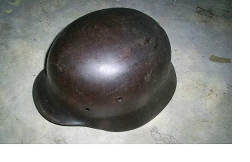 Helmet type