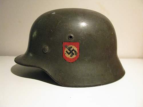 need opinions on this helmet