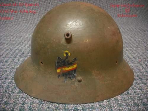 My better czech helmet