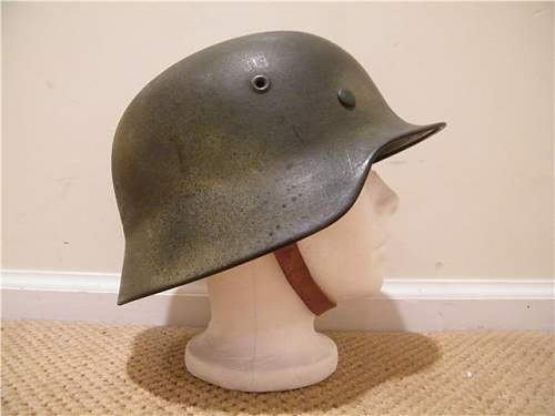 Click image for larger version.  Name:German helmet 1.jpg Views:46 Size:28.7 KB ID:111040