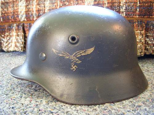Need help looking up the name in this helmet