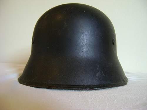 Combat Weight Interwar Commercial M18 Himmler/M34 Duckbill Hybrid