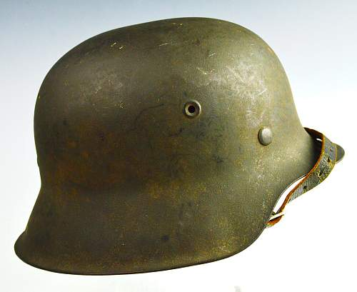 New Helmet  From Tulsa Gun Show