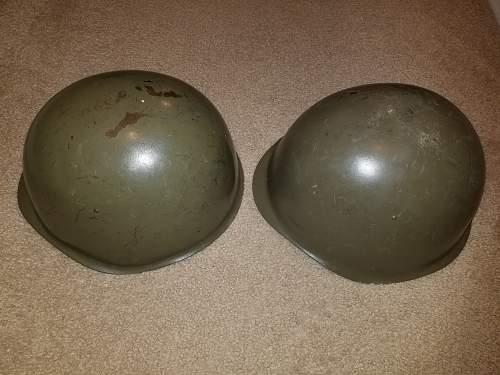 Polish or Czechoslovakia??  WZ50 or VZ53