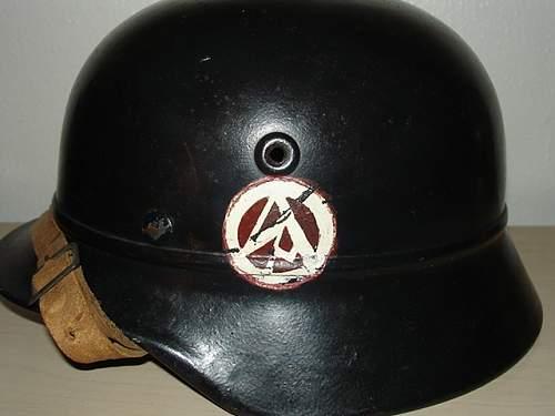 SA ????? Helmet