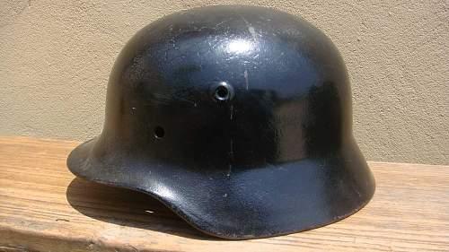 Helmets urgent