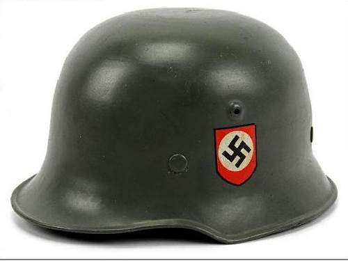Opinions on this helmet