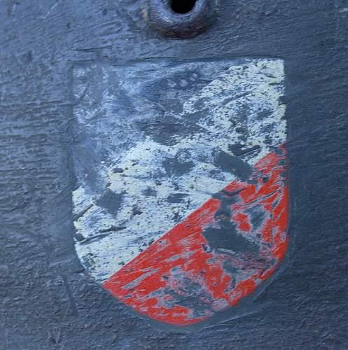 M35 Heer DD NS66 lid