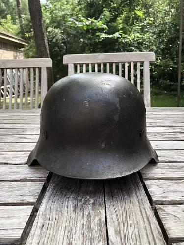Heer SD M42 Helmet