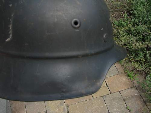 M42 beaded luftschutz