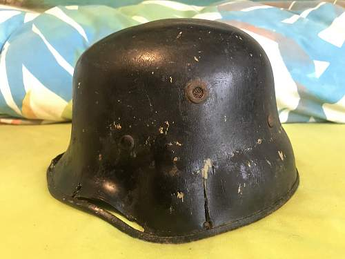 What kind of helmet is this?