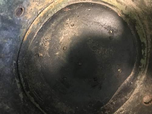 What kind of helmet is this?