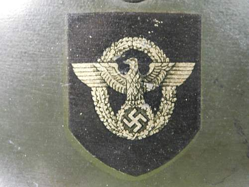 M35 ET police