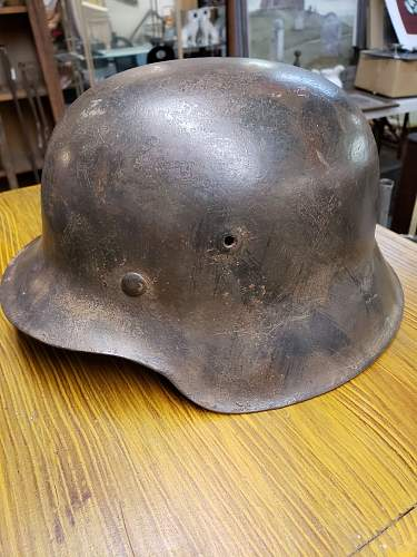 Does this Helmet show promise?
