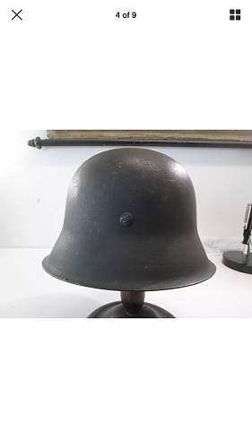 Help again* M42 German helmet