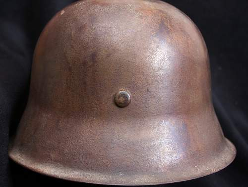 Seeking Impressions of This Helmet