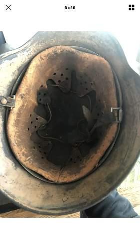 Helmet value