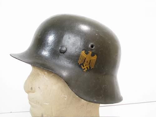 Need help on helmet please