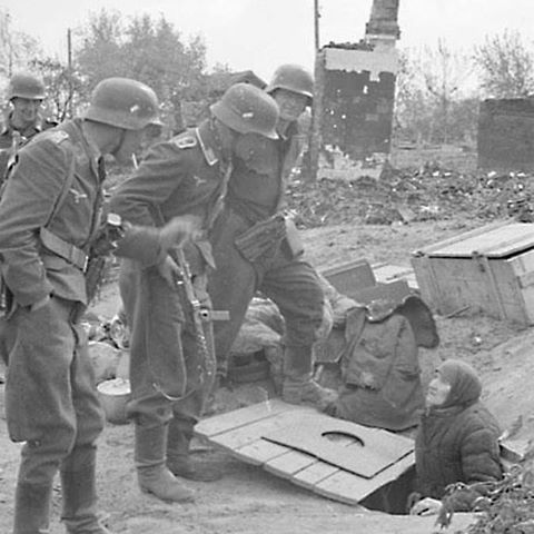 M35 Luftwaffe DD