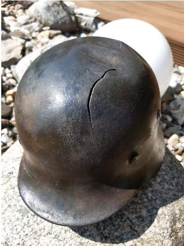 Do you think this helmet is real?