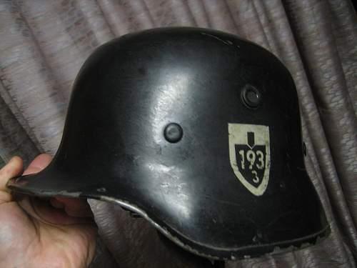 Rad Helmet