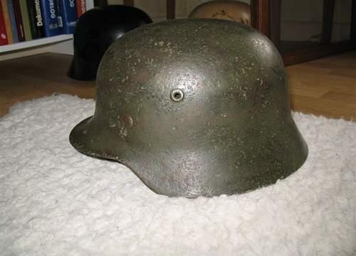 m40 helmet