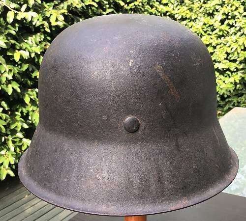 NS68 SD M42 helmet.