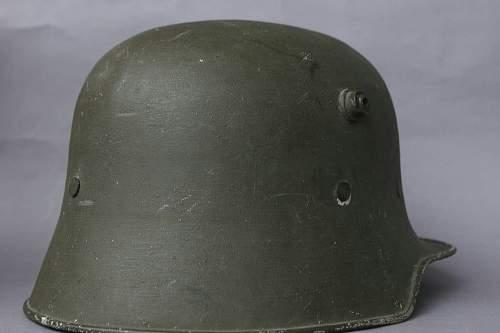 Parade Helmet  Prussia