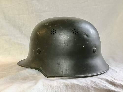 No Decal M34 - Smooth Green Paint