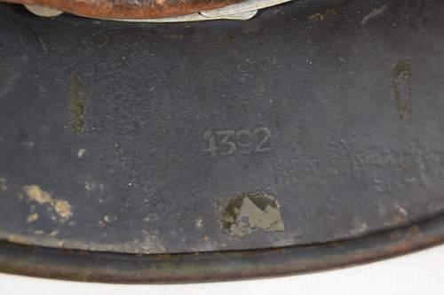 M35 DD Luftwaffe SE66