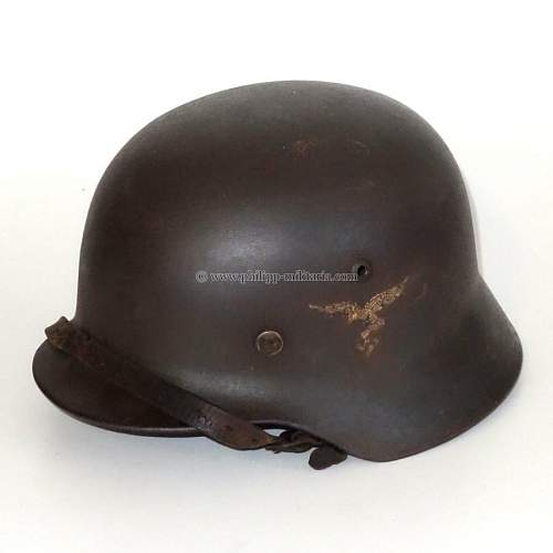 M35 DD Luftwaffe ET64