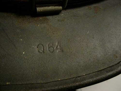 Q64 Luft helmet opinions
