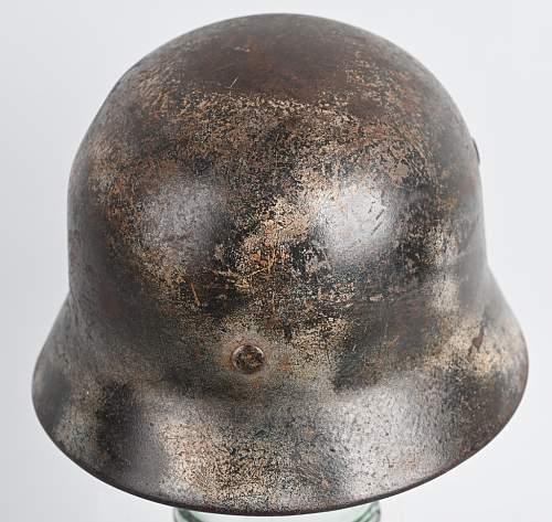 SD Luftwaffe Camo ID...