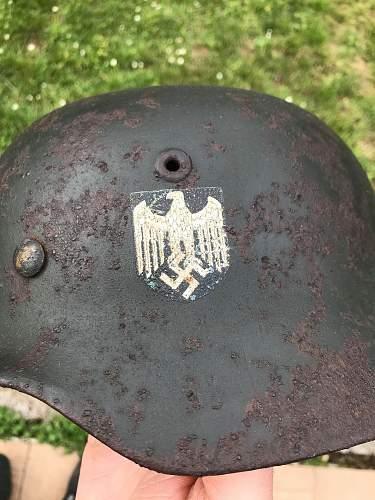 Authentic German?