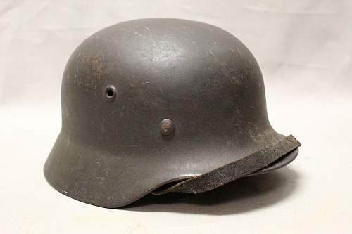 Q64 Luft Helmet