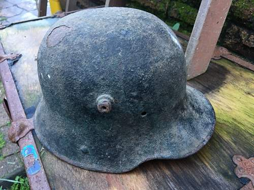 M16/M18 Helmet