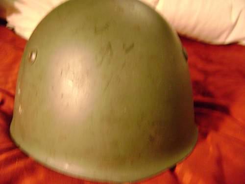 Help identifying 3 helmets