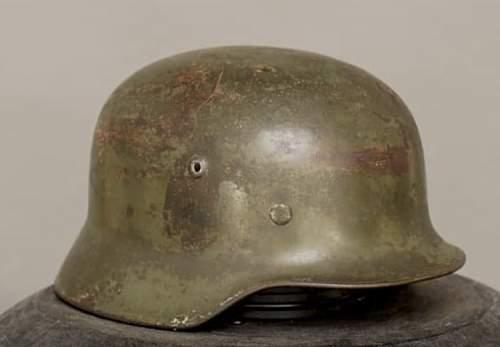 A salty M35 from Leningrad