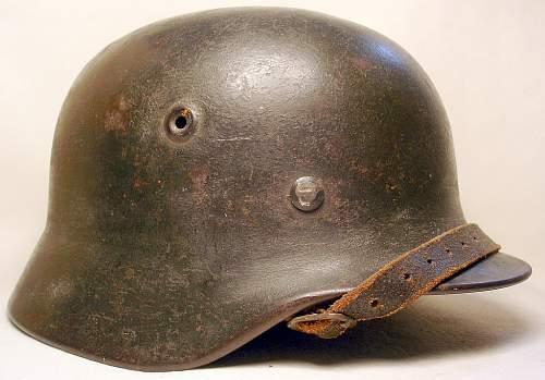 M40 Luftwaffe