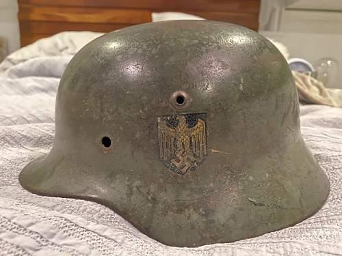 M35 Kriegsmarine