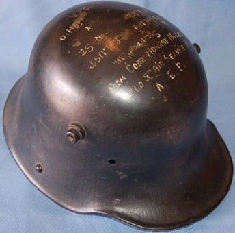 What are these helmets worth #2