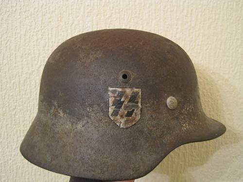 What about this??????? ss helmet real or fake