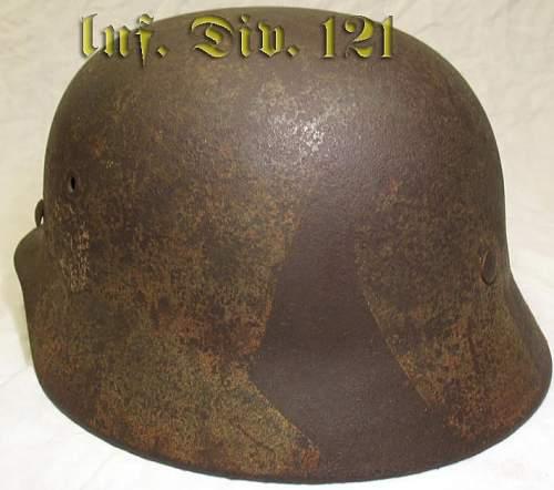 M35 Combat Camouflaged???
