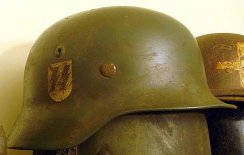 What do you think about this SS Helmet?