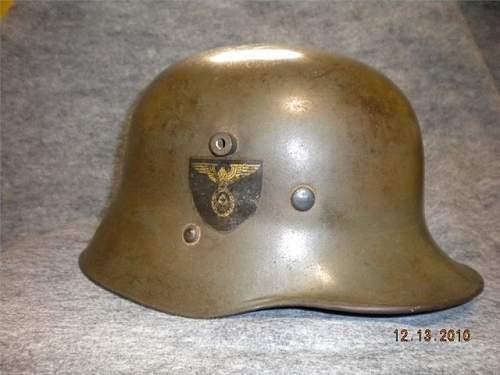 RAD Helmet l
