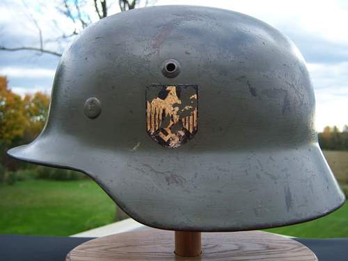 Click image for larger version.  Name:DD KM helmet 001.jpg Views:63 Size:88.3 KB ID:164414