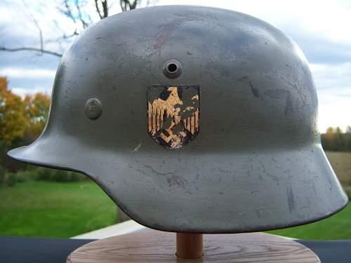 Click image for larger version.  Name:DD KM helmet 001.jpg Views:65 Size:88.3 KB ID:164414