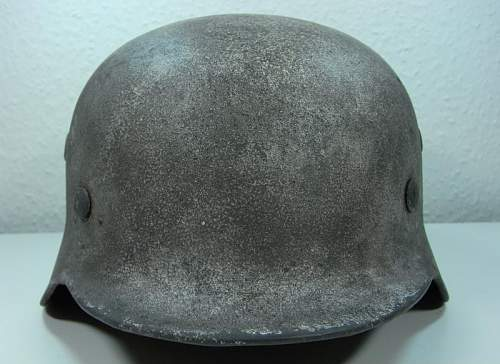 winter helmet real or fake?? need a quickly reply